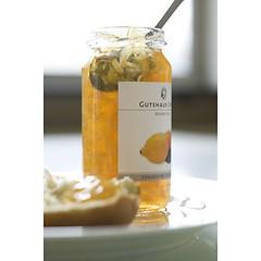 Gutshaus Stolpe Zitronenmarmelade 255 g