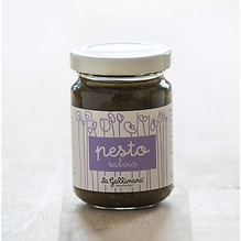 La Gallinara Pesto salvia 130 g