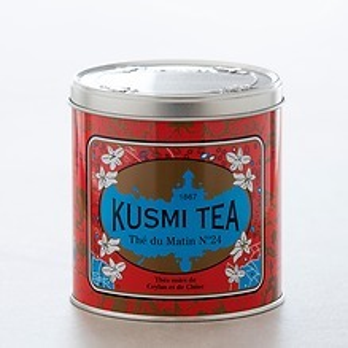 Kusmi Tee Thé du Matin 250 g