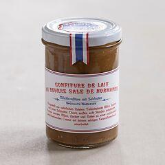 Caramel tendre au beurre salé 200 g