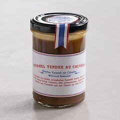 Caramel Tendre au Calvados 200 g