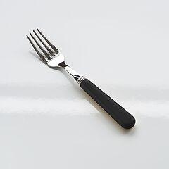 Sabre Kuchengabel Black