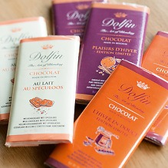 Dolfin Schokoladentafel 70 g