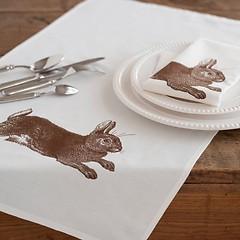 Thornback & Peel Geschirrhandtücher