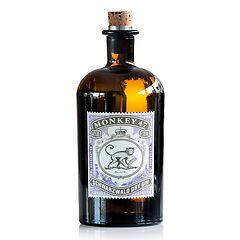 Monkey 47 Schwarzwald Dry Gin 0,5 l