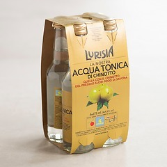 Acqua Tonica di Chinotto 4x 275 ml