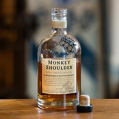 Blended Malt Scotch Monkey Shoulder