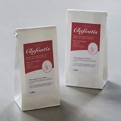 Torquato Clafoutis Backmischung 260 g