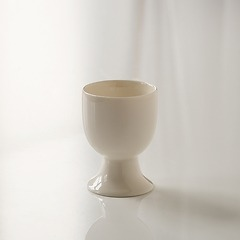 Torquato Fine Bone China Eierbecher