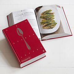 Kochbuch 'Der Silberlöffel'