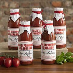 Don Antonio Passierte Tomaten 480 ml