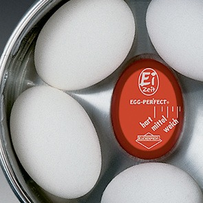 Egg Perfect Eier-'Uhr'