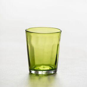 Zafferano Becher BEI Apfelgrün