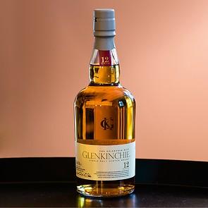Lowland Single Malt Whisky Glenkinchie 12 Years Old 0,7 l