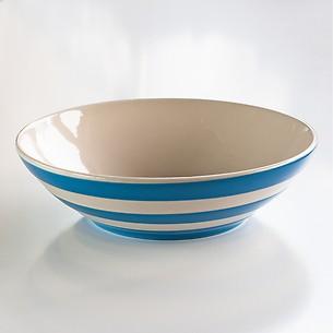 Schüssel 31 cm Cornishware Blau