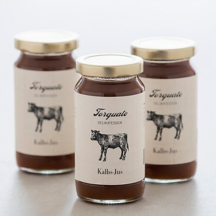 Torquato Kalbs-Jus 3 x 200 ml