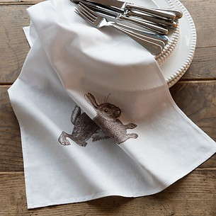 Thornback & Peel Geschirrhandtuch Hase