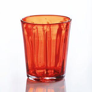 Zafferano Becher BEI Rot