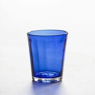 Zafferano Becher BEI Blau
