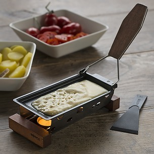 Raclette to go