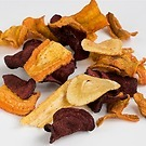 John & John Mixed Root Chips