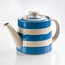Teekanne Cornishware