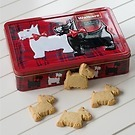 Scottie Dog Shortbread