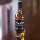 Highland Single Malt Whisky Tomatin 12 Years Old 0,7 l