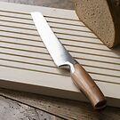 Pott Brotmesser von Sarah Wiener