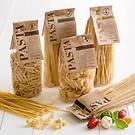 Torquato Pasta mit Weizenkeim