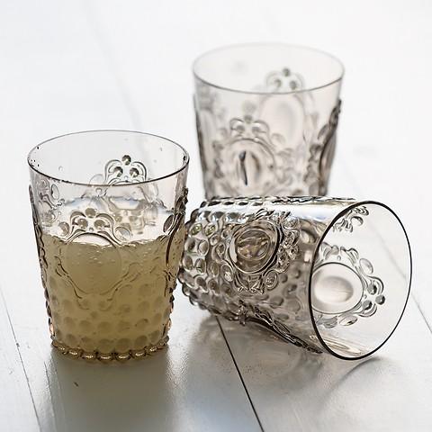 Baci Milano Acrylglas