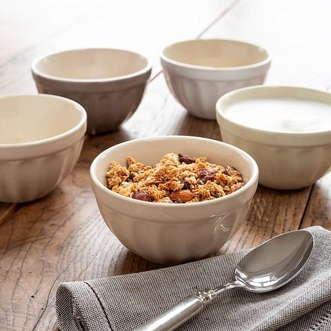 Mynte Schalen für Müsli und Milchkaffee