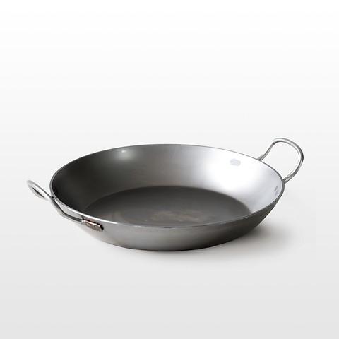 De Buyer 2-Griff-Pfanne 28 cm