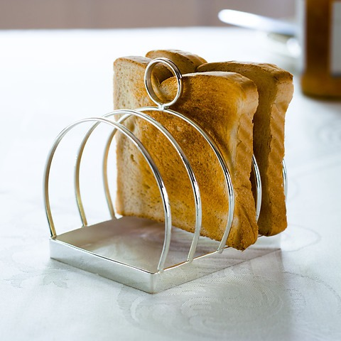 Toastständer