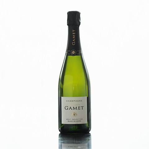 Gamet Champagner Brut