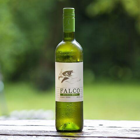 Vinho Verde Falco da Raza 0,75 l