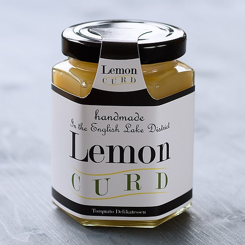 Torquato Lemon Curd
