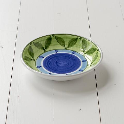 Ruggeri Blue Moon Suppenteller 22 cm