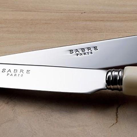Sabre Buttermesser