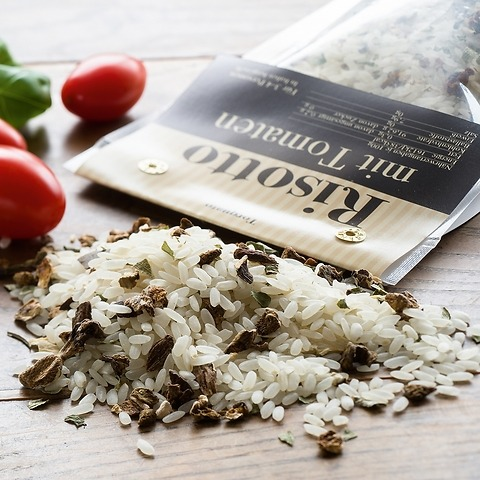 Foodbrothers Risotto