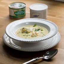 Friesische Fischsuppe