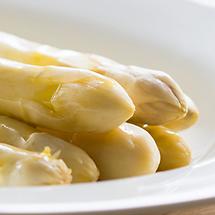 Spargel kochen mit der Sous-vide-Methode
