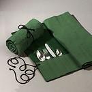 Besteck-Wickeltasche 30 Teile