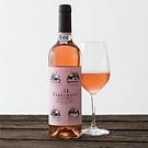 Fabelhaft Douro Rosé 0,75 l